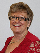 Councillor Sara Howell